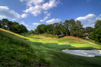 Atlanta Country Club, Atlanta, GA - 3rd Hole