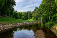 Atlanta Country Club, Atlanta, GA - 7th Hole