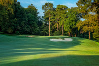 Atlanta Country Club, Atlanta, GA - 11th Hole