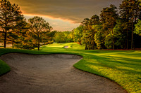 Eastlake Golf Club, Atlanta, GA