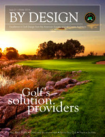 By Design Cover - Winter 2014