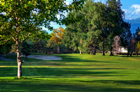 Rose Park Golf Course