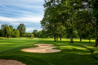 Highland Golf & Country Club, Indianapolis, Indiana