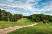 Atlanta Country Club, Atlanta, GA