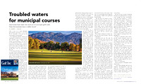 Golf, Inc. Magazine, May-June, 2015