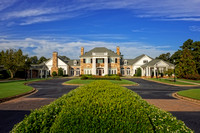 Atlanta Country Club, Atlanta, GA - Clubhouse