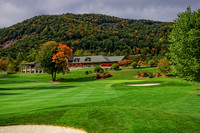 Country Club of Sapphire Valley, Cashiers, NC - 9th Hole