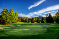 Country Club of Sapphire Valley, Cashiers, NC - 12th Hole