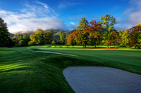 Country Club of Sapphire Valley, Cashiers, NC - 10th Hole