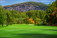 Country Club of Sapphire Valley, Cashiers, NC - 13th Hole