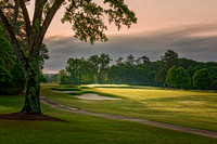 Athens Country Club, Athens, GA